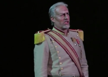 Bass baritone paul gay